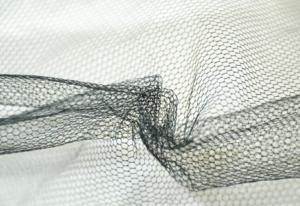 Ткань фатин