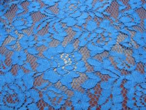 Гипюр качественная ткань