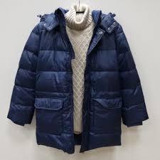 Куртка из полиэстера