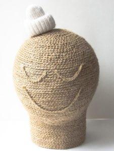 Манекен для шапки