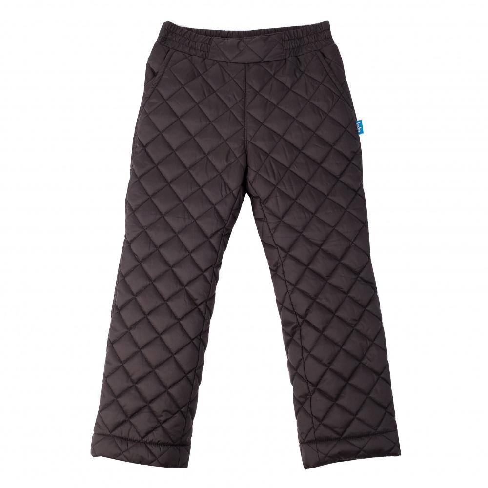 Женские утепленные брюки из 100 полиэстера
