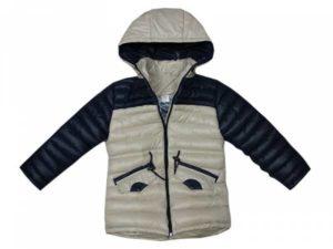 Куртка с синтепоном