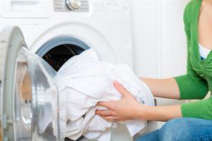 Стирка полиэста в стиральной машине