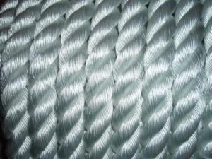 Волокна полиамида