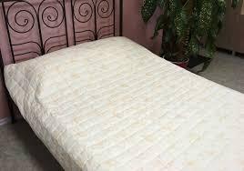 вредна ли микрофибра в постельном