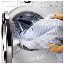 Как стирать хлопок в стиральной машине
