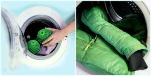 как стирать флисовые куртки и горнолыжные костюмы