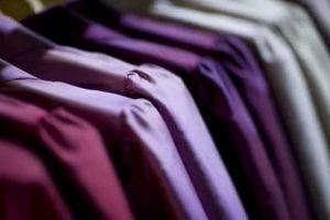 Как стирать вещи из натурального шёлка (блузки)
