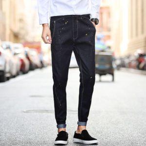 Дизайн мужских джинс