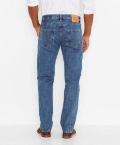 Мужские джинсы Левис