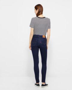 Женские джинсы Левис
