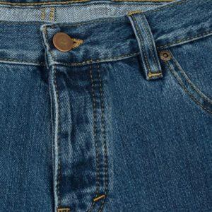 Фурнитура застёжки джинс