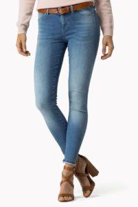 Jeggings fit джинсы