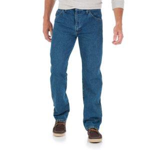 Regular fit джинсы