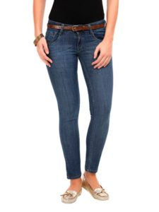 Слим-джинсы