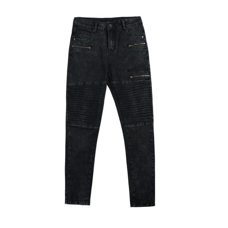 Мужские или женские джинсы