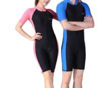 Одежда из лайкры для мужчины и женщины