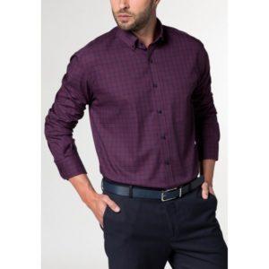 Рубашка не требующая глажки