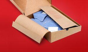Рубашка в коробке