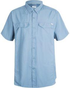 Синтетическая рубашка