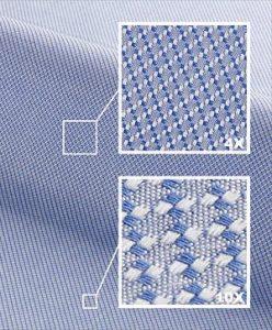 Ткань для мужской сорочки