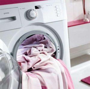 Как стирать органзу в домашних условиях