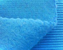 Футер ткань