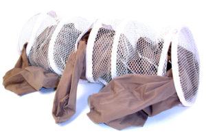 колготки в мешке для стирки