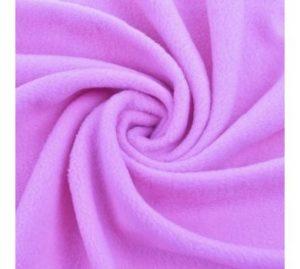 Флисовая ткань