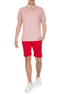 красные шорты для мужчин