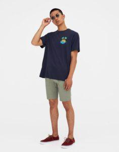 мужские шорты - чинос