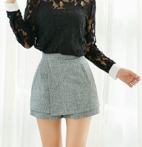 юбка-шорты своими руками