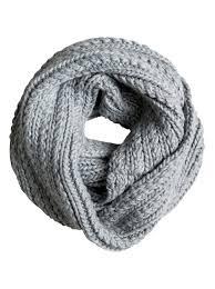 Круглый шарф