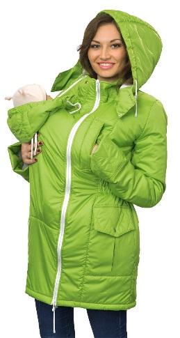 Куртка слинг