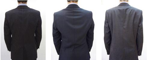 Выбор пиджака