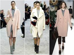 Женское пальто оверсайз