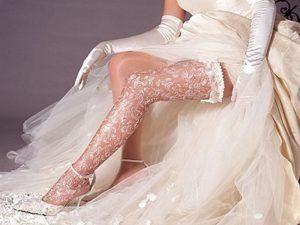 под свадебное платье