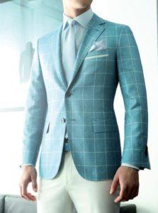Длина рукава пиджака
