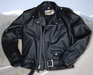 Женская куртка-косуха своими руками