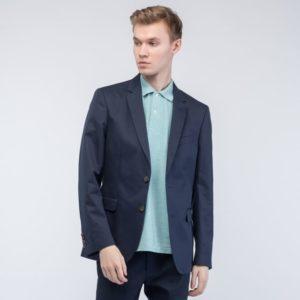 Синий пиджак на все случаи