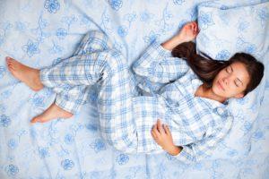 как подбирать ткань для пижамы