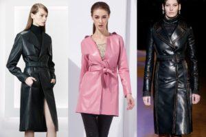 Модные и необычные решения