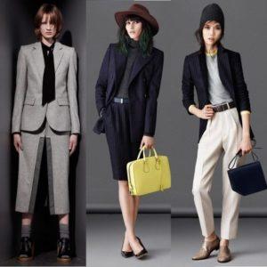 Разные женские пиджака