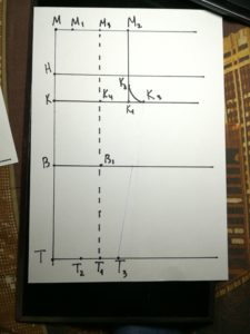 ширина низа брюк