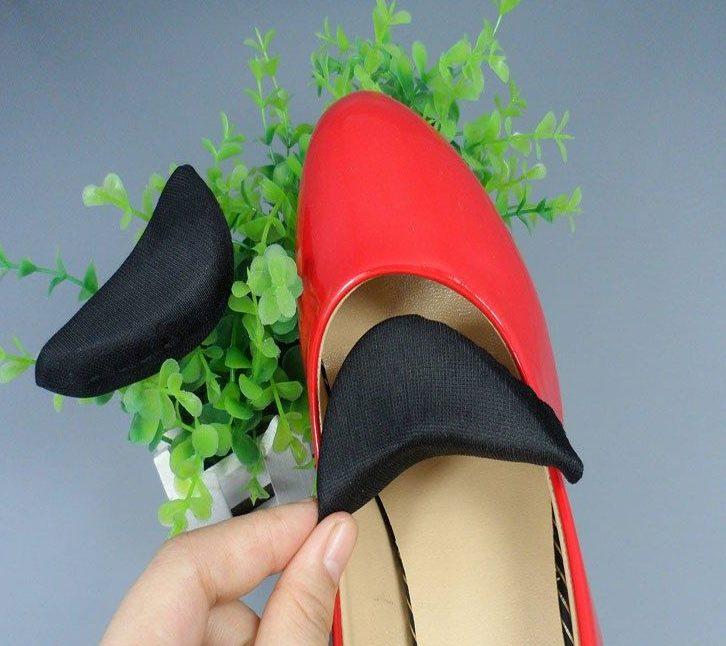 Накладка для носка обуви