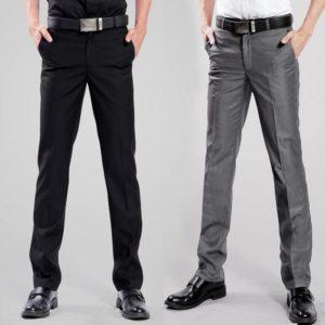 брюки по росту