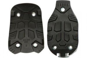 Колодки горнолыжных ботинок