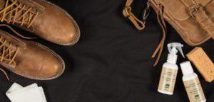 Крем для обуви для размягчения кожаной куртки