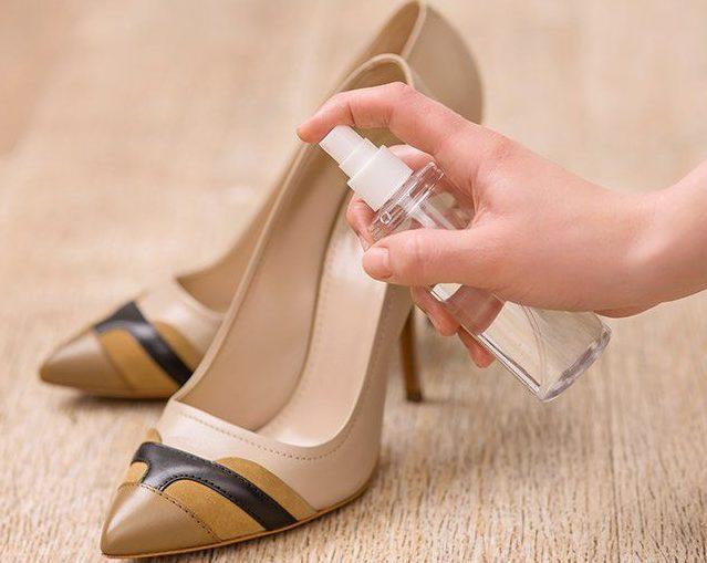 Средство для растягивания обуви