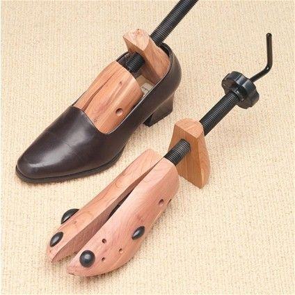Колодки для растягивания обуви